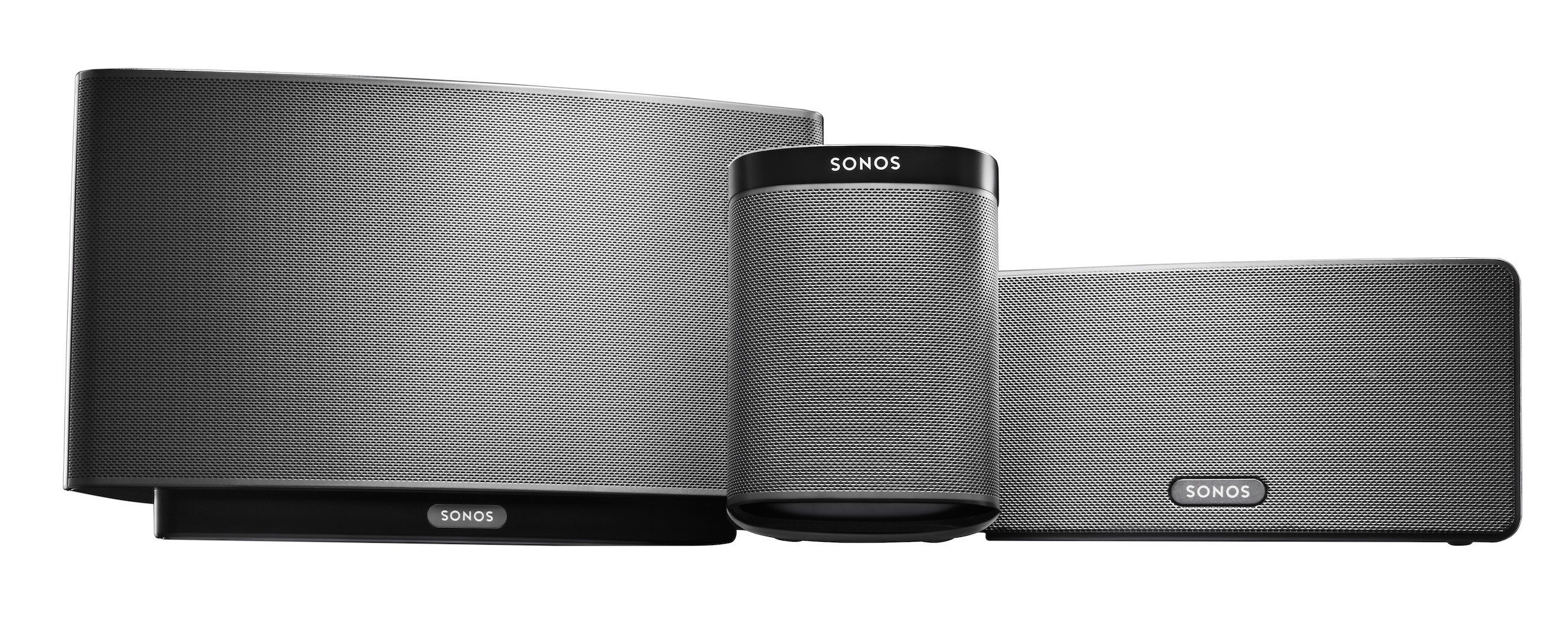 Sonos Part 1: Overview and Play 1, 3, & 5