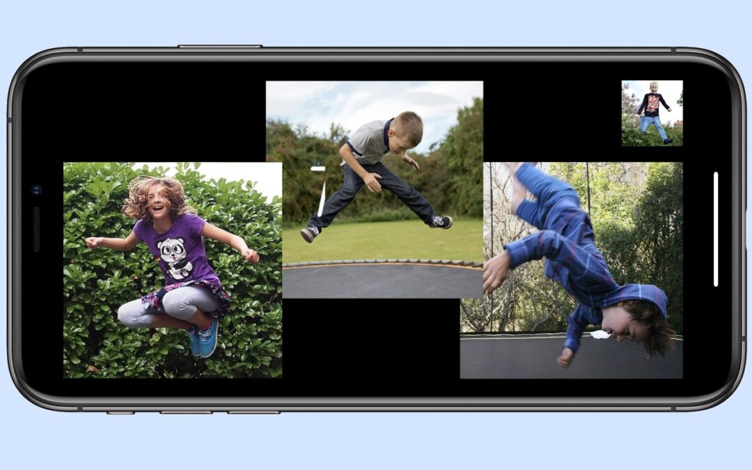 Stop Group FaceTime Video Tiles from Bouncing with Recent Apple OS Updates