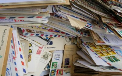 Archive Email to Avoid Mail Quotas, Improve Performance, and Reduce Clutter