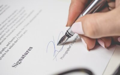 How to Digitize Your Signature So You're Ready for Online Document Signing