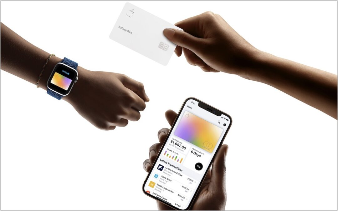 Share Your Apple Card with People in Your Family Sharing Group